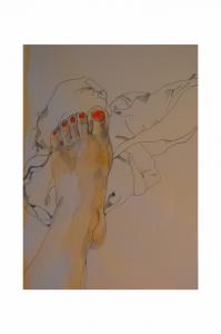 le pied (Copier)